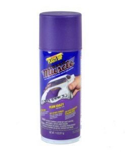 Plasti Dip Spray Classic Muscle Plum Crazy