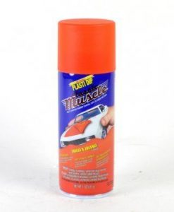 Plasti Dip Spray Classic Muscle Hugger Orange