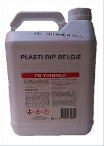 Plasti Dip Verdunner 5L