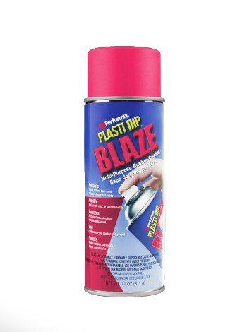 Plasti Dip Spray Blaze Pink