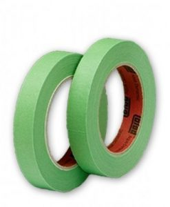 COLAD Aqua Dynamic Afplaktape groen 38MM