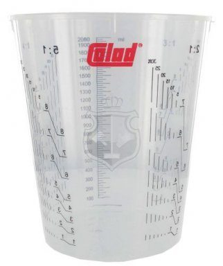 Colad Mengbeker 1400ML