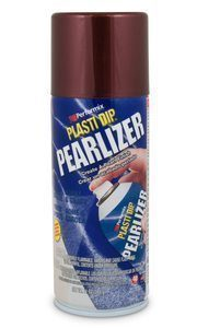Plasti Dip Spray Cranberry Pearlizer
