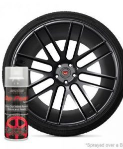 Dip Pearl Spray Hyper Black Graphite