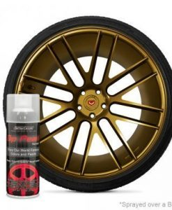 Dip Pearl Spray Pure Gold