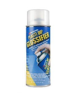 Plasti Dip Spray Glossifier Glans