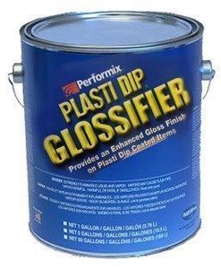 Plasti Dip Gallon Glossifier