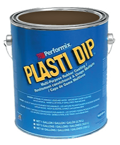 Plasti Dip Gallon Camo Brown