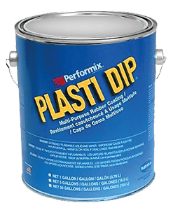 Plasti Dip Gallon Mat Clear