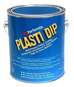 Plasti Dip Gallon Flex Blue