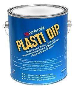 Plasti Dip Gallon Mat Wit