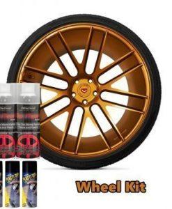 Dip Pearl Wheel Kit Burnt Copper