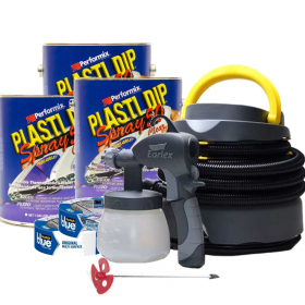 PLASTI DIP CAR KITS